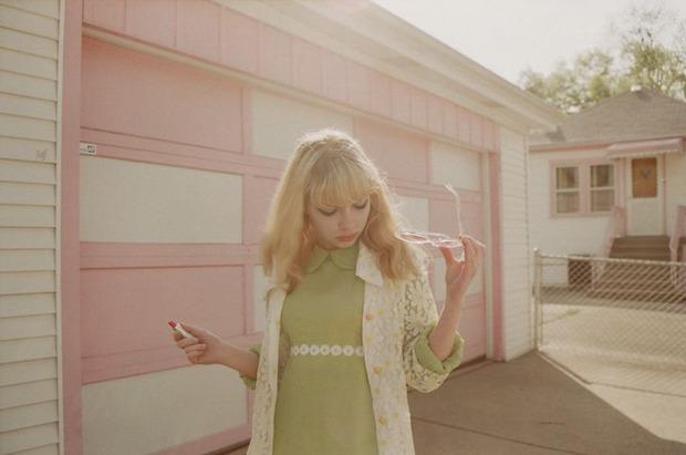 Молодые фотографы. Petra Collins. Изображение № 24.