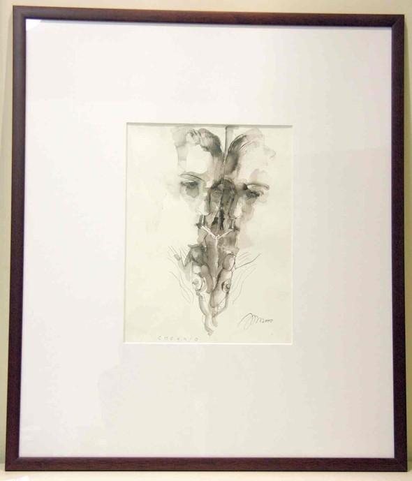 Рустам Хамдамов. Изображение № 2.