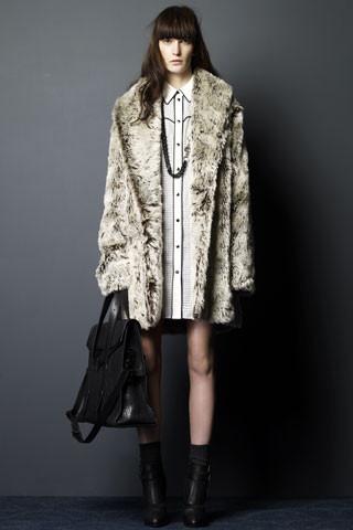Кое-что новое: Proenza Schouler, H&M и Elizabeth&James. Изображение № 9.