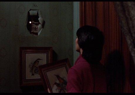 Экскурсия по мотелю из «Психо». Изображение №78.