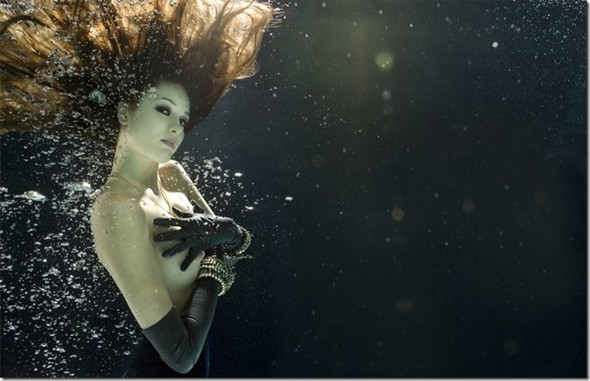 Эксперты проекта MODE VISION 2012. Zena Holloway, photographer. Изображение № 2.