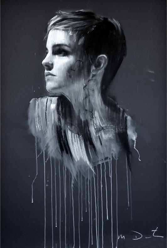 Изображение 14. Эмма Уотсон by Mark Demsteader.. Изображение № 14.