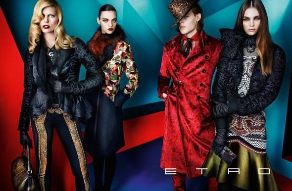 Кампании: Marc Jacobs, Dolce & Gabbana и другие. Изображение № 33.