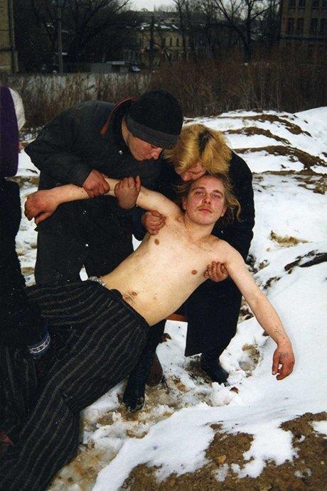 Советские фотографы, которых несправедливо уволили. Изображение № 18.
