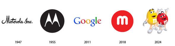 Будущее логотипов. Изображение № 7.