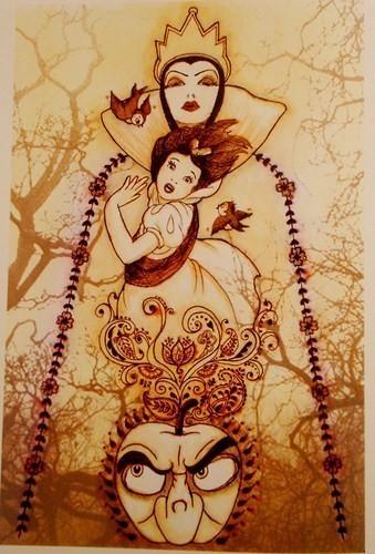 Изображение 18. Иллюстратор: Рэнди Мора.. Изображение № 18.
