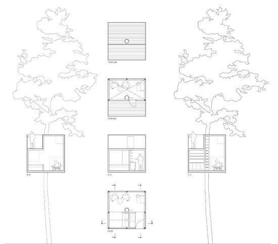 Номер наветке отtham & videgard hansson arkitekter. Изображение № 2.