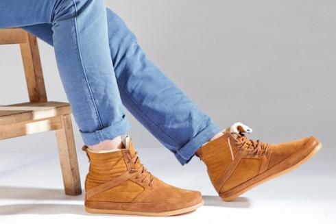 Новая коллекция обуви Volta aw'11. Изображение № 7.