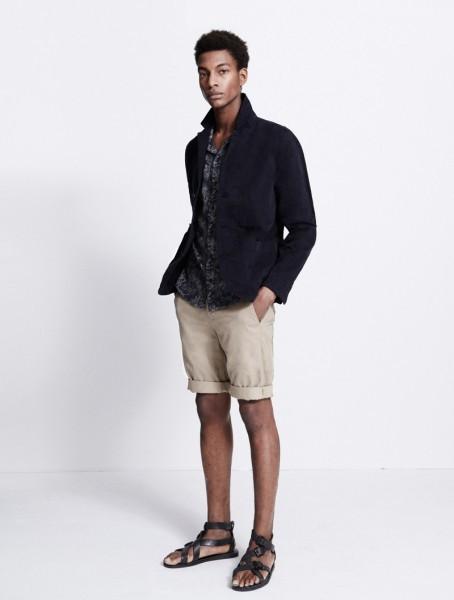 Мужские лукбуки: Louis Vuitton, Adidas и другие. Изображение № 1.