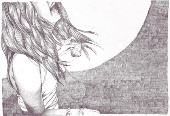 Иллюстратор Esra Roise. Изображение № 14.