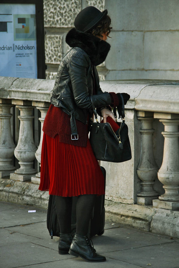 Streets of London/Women's style. Изображение № 11.