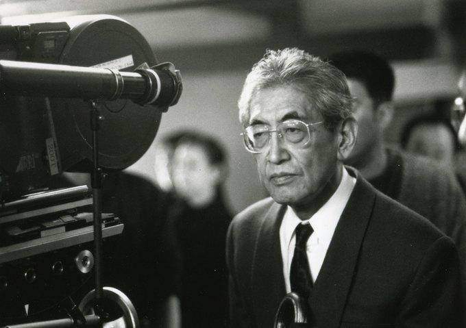 Умер Нагиса Осима, классик японского кино. Изображение № 1.