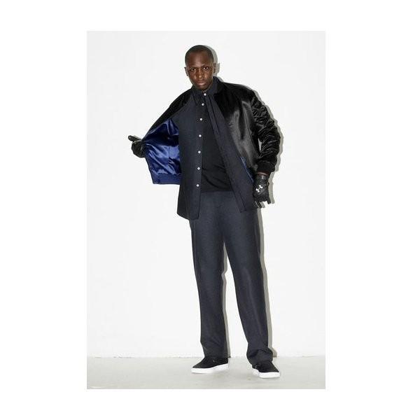 Изображение 64. Мужские лукбуки: Bally, Dolce & Gabbana, Supreme и другие.. Изображение № 45.