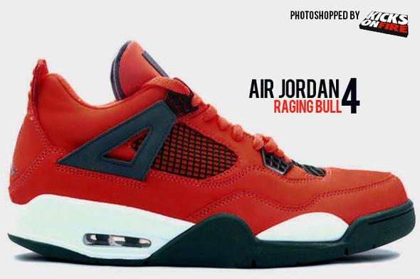 Расцветки Air Jordan, которые вы хотели бы видеть. Изображение № 17.