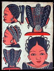 African Hairlooks. Изображение № 33.