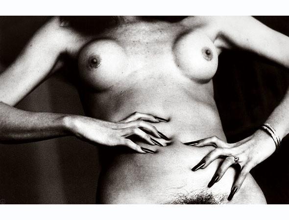 Части тела: Обнаженные женщины на фотографиях 70х-80х годов. Изображение № 4.