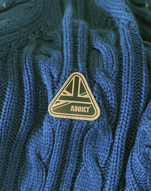 Зимние свитера Addict. Изображение № 20.