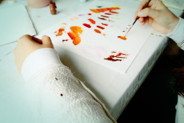 Интенсивы по граф дизайну и фотографии. Изображение № 3.