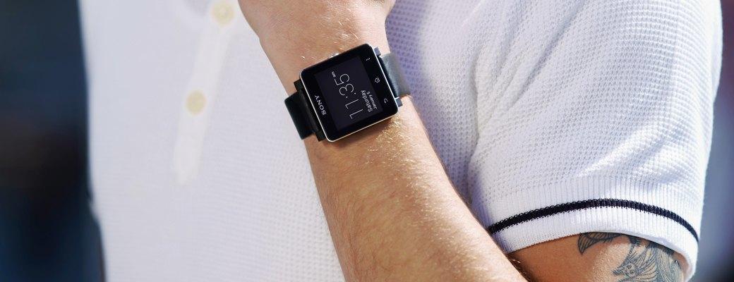 10 умных часов не хуже Samsung Galaxy Gear. Изображение № 3.