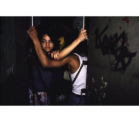 Метрополис: 9 альбомов о подземке в мегаполисах. Изображение № 29.