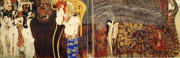 Густав Климт (1862–1918). Изображение № 5.