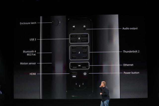 Трансляция: Apple представляет новые iPad и другие продукты. Изображение № 26.