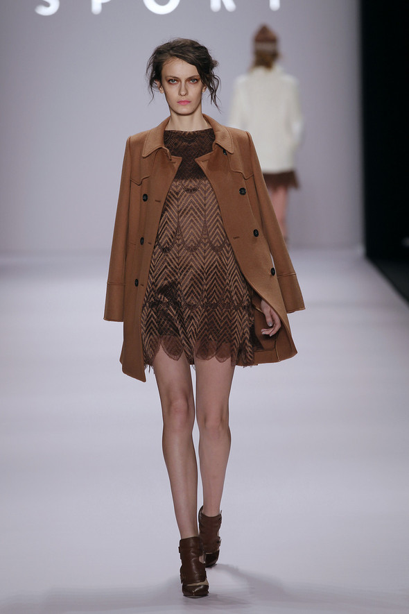 Berlin Fashion Week A/W 2012: Escada Sport. Изображение № 18.