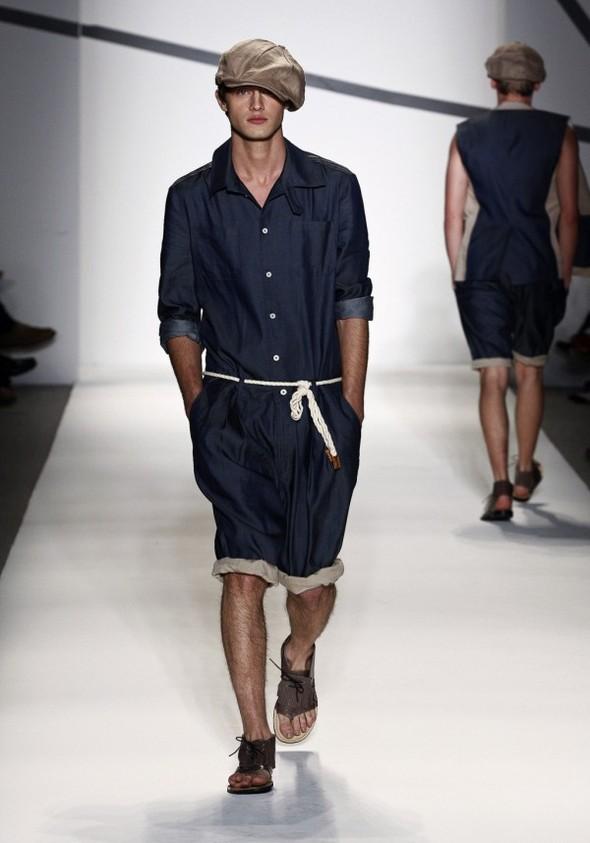 NY Fashion Week \ Spring 2011. Изображение № 13.