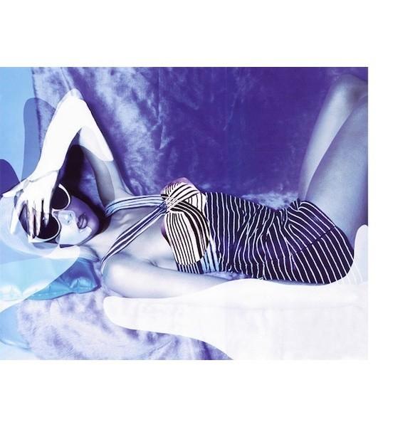 5 новых съемок: Amica, Elle, Harper's Bazaar, Vogue. Изображение № 4.