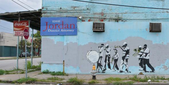 Изображение 31. Banksy (уличная мышь – герой).. Изображение № 31.