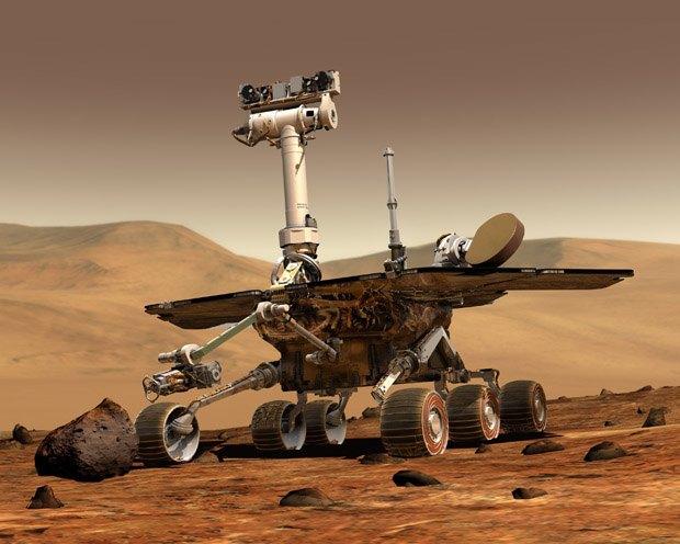 NASA предлагает свои программы всем желающим. Изображение № 1.