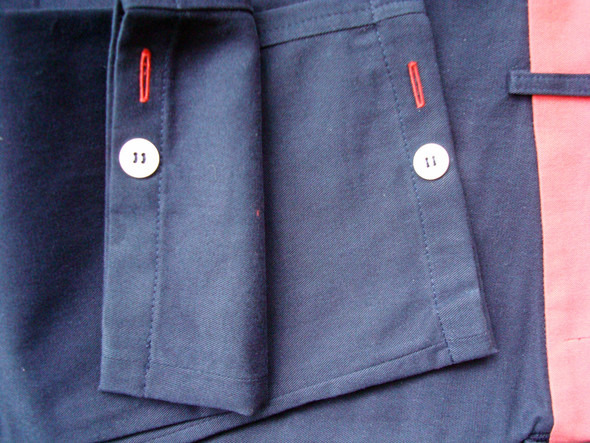 HOTFRITURE PANTS. Изображение № 9.