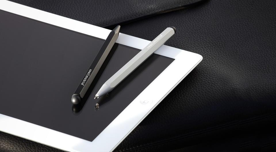 10 лучших стилусов для творчества на iPad. Изображение № 2.