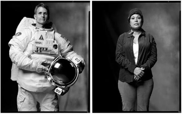 Человеческое равенство в фотопроекте Марка Лаиты. Изображение № 12.