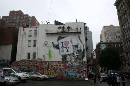 Изображение 9. Гигантские крысы атакуют Нью-Йорк.. Изображение № 9.