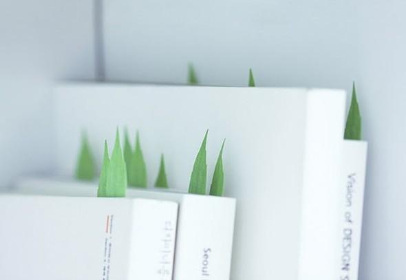 Как добавить зелени в офисе?. Изображение № 7.
