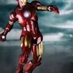 Железный Человек в броне Марк IV. Изображение № 5.
