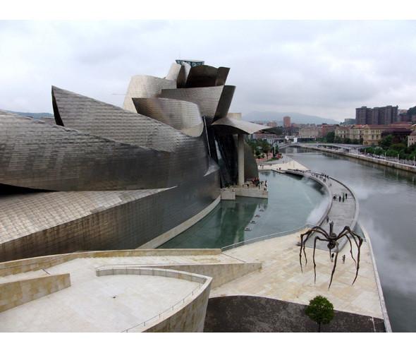 Изображение 19. 10 музеев современного искусства.. Изображение № 20.