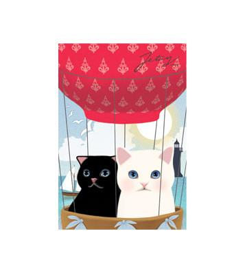 Изображение 5. Кошки Choo Choo.. Изображение № 7.