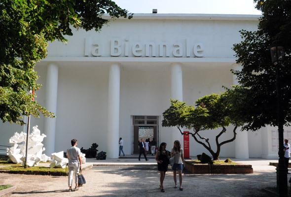 Что такое 54-я Венецианская биеннале?. Изображение № 2.