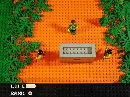 LEGO Video Games. Изображение № 3.