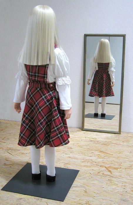 Simon Schubert. Несуществующая реальность. Изображение № 7.
