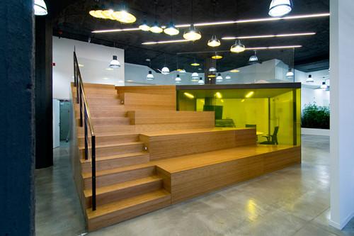 Изображение 47. 23 офиса, работать в которых - одно удовольствие.. Изображение № 21.
