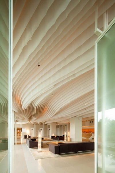 Изображение 6. Отель Hilton Pattaya.. Изображение № 6.