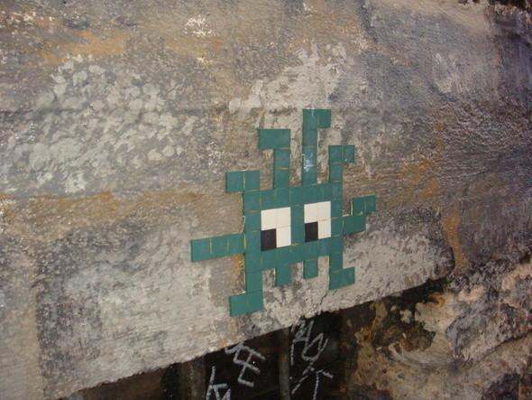 Изображение 9. Space Invaders.. Изображение № 9.