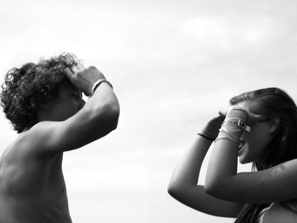 Эди Слиман запечатлел фестиваль Coachella. Изображение № 5.