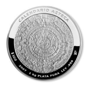 Самые красивые,необычные монеты мира. Изображение № 7.
