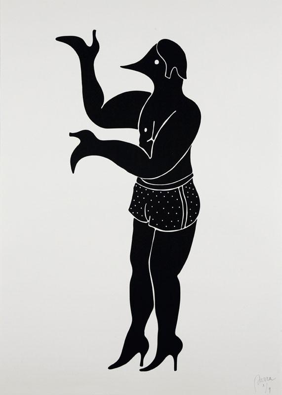 Parra вPool Gallery (Берлин). Изображение № 6.