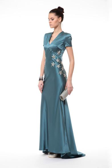 Платье Stella Mc Cartney. Изображение № 4.