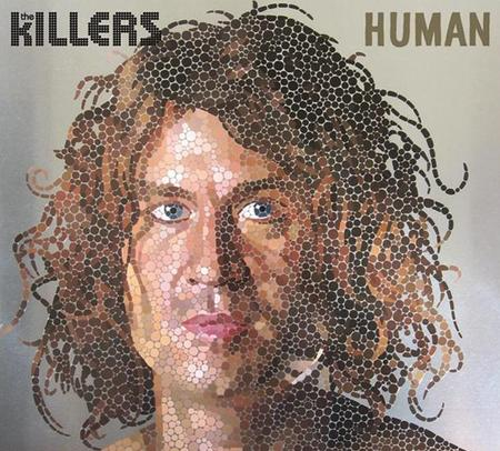 """Are we human, or are we denser? "" от The Killers. Изображение № 1."